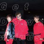 [Single] w-inds. – Get Down [MP3/320K/ZIP][2019.07.31]