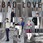 [Digital Single] AAA – BAD LOVE [AAC/256K/ZIP][2019.10.23]