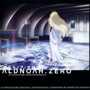 ALDNOAH.ZERO ORIGINAL SOUNDTRACK [MP3/320K/ZIP][2014.09.10]