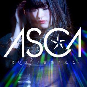 "[Single] ASCA – Hibari/RUST/Koubou ""Lord El-Melloi II Sei no Jikenbo: Rail Zeppelin Grace Note"" Ending Theme [Hi-Res/FLAC/ZIP][2019.09.04]"