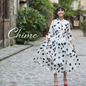 "[Single] Ai Otsuka – Chime ""Fruits Basket (2019)"" 2nd Opening Theme [MP3/320K/ZIP][2019.09.04]"