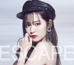 [Single] Airi Suzuki – Escape [MP3/320K/ZIP][2019.09.04]