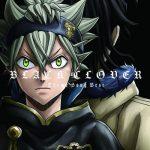 BLACK CLOVER Theme Song Best [MP3/320K/ZIP][2019.09.25]