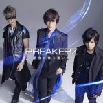 [Single] BREAKERZ – Yamiyo ni Mau Aoi Tori [MP3/320K/ZIP][2019.09.04]