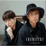 [Album] CHEMISTRY – CHEMISTRY [MP3/320K/ZIP][2019.01.23]