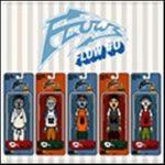[Mini Album] FLOW – FLOW #0 [MP3/192K/ZIP][2001.10.23]