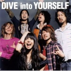 [Single] HIGH and MIGHTY COLOR – DIVE into YOURSELF [MP3/320K/RAR][2006.07.26]