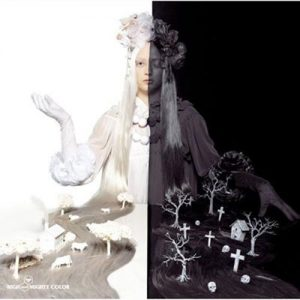 [Single] HIGH and MIGHTY COLOR – Flashback / Komorebi no Uta [MP3/320K/RAR][2008.02.27]