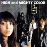 [Album] HIGH and MIGHTY COLOR – Gouon Progressive [MP3/320K/RAR][2006.04.05]