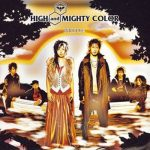 [Single] HIGH and MIGHTY COLOR – PRIDE [MP3/320K/RAR][2005.01.26]