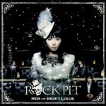 [Album] HIGH and MIGHTY COLOR – ROCK PIT [MP3/320K/RAR][2008.03.19]