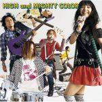 [Album] HIGH and MIGHTY COLOR – San [MP3/320K/RAR][2007.02.21]