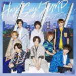 [Single] Hey! Say! JUMP – Fanfare! [MP3/320K/ZIP][2019.08.21]