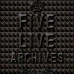 [Album] L'Arc~en~Ciel – FIVE LIVE ARCHIVES [MP3/320K/ZIP][2007.04.04]