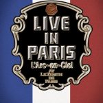 [Album] L'Arc~en~Ciel – LIVE IN PARIS [MP3/320K/ZIP][2009.05.20]
