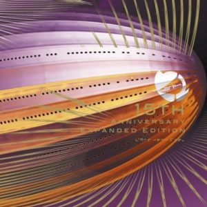 [Album] L'Arc~en~Ciel – ark 15th Anniversary Expanded Edition [MP3/320K/ZIP][2006.12.13]