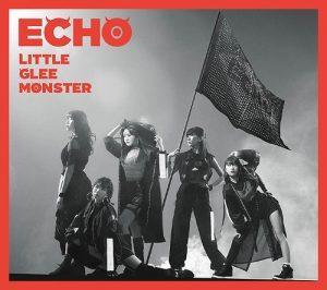 [Digital Single] Little Glee Monster – ECHO [AAC/256K/ZIP][2019.09.27]