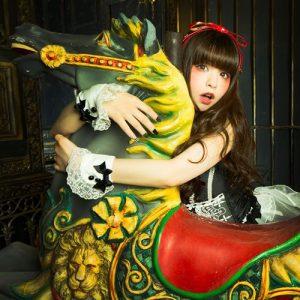 [Digital Single] Luna Haruna – Carousel [MP3/320K/ZIP][2019.08.02]