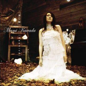 [Single] Mami Kawada – Akai Namida [MP3/320K/RAR][2007.05.09]