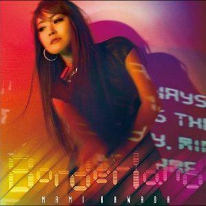 "[Single] Mami Kawada – Borderland ""Jormungand"" Opening Theme [MP3/320K/RAR][2012.05.30]"