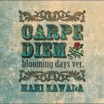 [Single] Mami Kawada – Carpe Diem -bloming days ver.- [MP3/320K/RAR][2013.03.29]