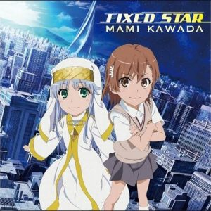 [Single] Mami Kawada – FIXED STAR [MP3/320K/RAR][2013.02.20]