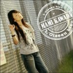 [Single] Mami Kawada – L'oiseau Bleu [MP3/320K/RAR][2009.06.24]