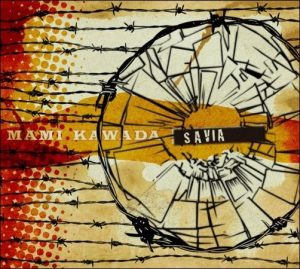 [Album] Mami Kawada – SAVIA [MP3/320K/RAR][2008.03.26]