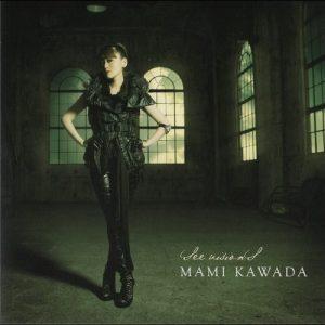 """[Single] Mami Kawada – See visionS """"Toaru Majutsu no Index II"""" 2nd Opening Theme [MP3/320K/RAR][2011.02.16]"""
