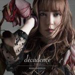 """[Single] Maon Kurosaki – décadence """"Saredo Tsumibito wa Ryuu to Odoru"""" Ending Theme [FLAC/ZIP][2018.05.08]"""