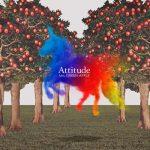 [Album] Mrs. GREEN APPLE – Attitude [FLAC/ZIP][2019.10.04]