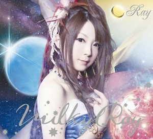 [Album] Ray – Milky Ray [MP3/320K/ZIP][2014.06.04]