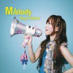 """[Single] Shion Tsuji – M/elody """"Tokyo Magnitude 8.0"""" Ending Theme [MP3/320K/ZIP][2009.08.05]"""
