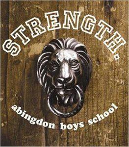 "[Single] abingdon boys school – STRENGTH ""Soul Eater"" 4th Ending Theme [MP3/320K/ZIP][2009.02.25]"