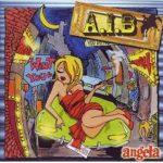 [Album] angela – A.I.B [MP3/128K/RAR][2003.05.21]