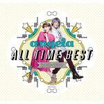 [Album] angela – angela ALL TIME BEST 2003-2009 [MP3/320K/ZIP][2018.10.24]