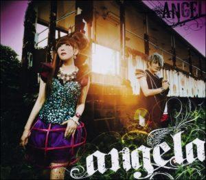 "[Single] angela – ANGEL / Tooku Made ""COPPELION"" Opening & Ending Theme [MP3/320K/RAR][2013.11.06]"