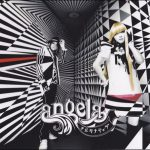 [Single] angela – Alternative [MP3/320K/RAR][2009.11.18]