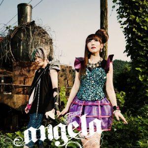 [Digital Single] angela – Bye Bye All Right [MP3/320K/ZIP][2013.12.27]