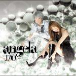 [Album] angela – I/O [MP3/320K/RAR][2004.11.17]