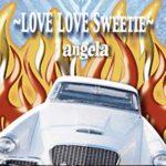 [Mini Album] angela – LOVE LOVE SWEETIE Ver.2 [MP3/320K/RAR][2000.05.14]