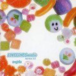 [Mini Album] angela – LOVE LOVE SWEETIE Ver.3 [MP3/320K/RAR][2002.09.29]