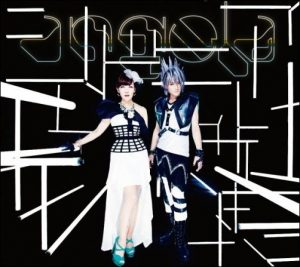 "[Single] angela – Sidonia ""Sidonia no Kishi"" Opening Theme [FLAC/ZIP][2014.05.21]"