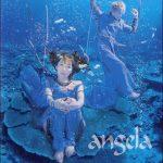 [Album] angela – Sora no Koe [MP3/320K/RAR][2003.12.03]