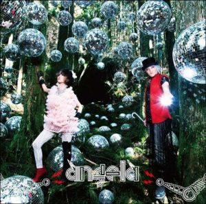 [Album] angela – mirror☆ge [MP3/320K/RAR][2011.06.22]