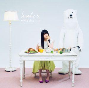 [Mini Album] halca – white disc +++ [MP3/320K/ZIP][2019.08.28]