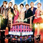 [Album] AAA – 777 ~TRIPLE SEVEN~ [MP3/320K/ZIP][2012.08.22]