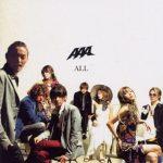 [Album] AAA – ALL [MP3/320K/ZIP][2007.01.01]