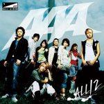 [Mini Album] AAA – ALL2 [MP3/128K/ZIP][2006.09.13]