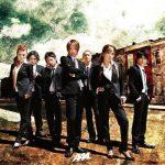 [Album] AAA – AROUND [MP3/320K/ZIP][2007.09.19]